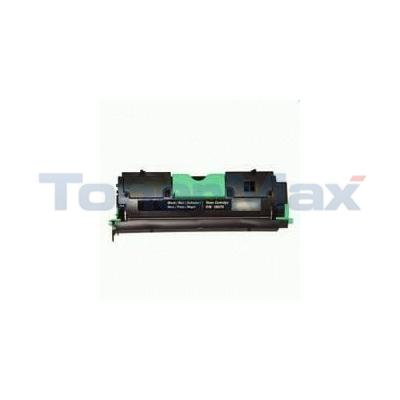 LEXMARK OPTRA SC 1275 TONER CART BLACK